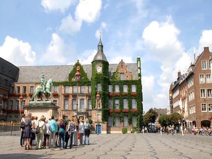 Altstadt-Führung - Deutsch oder Englisch