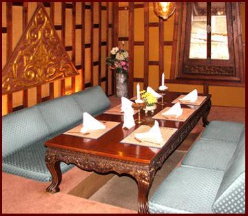 Baan Thai - Thailändisches Restaurant