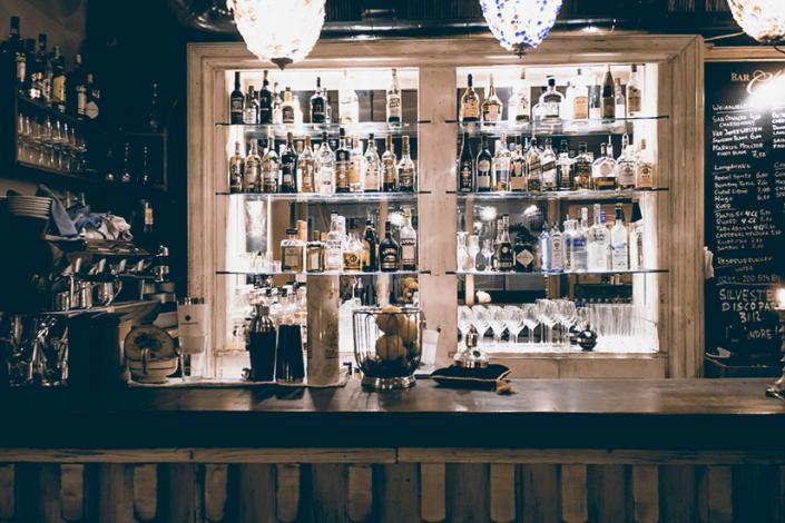 Bar Chérie