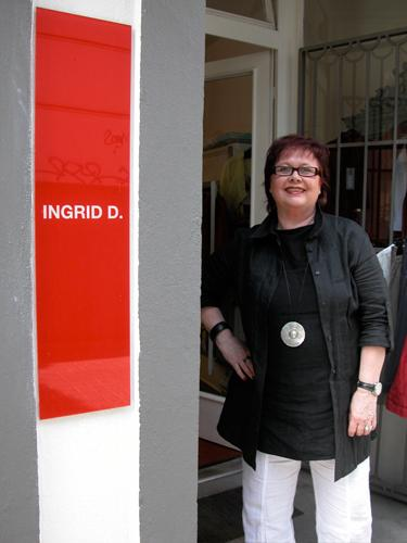 Boutique Ingrid D.