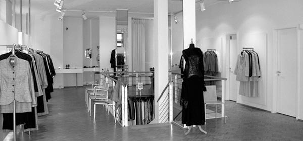 Ursula Brinkmann Couture
