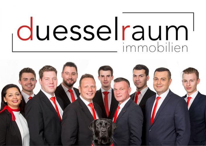 Duesselraum immobilien OHG