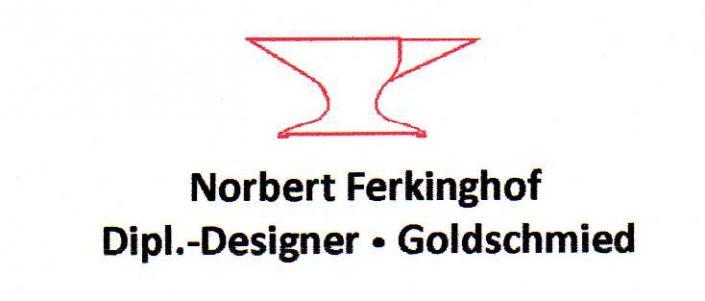 Norbert Ferkinghof Dipl. Designer - Goldschmied