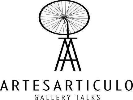 "Galerierundgang ""Gallery Talks"""