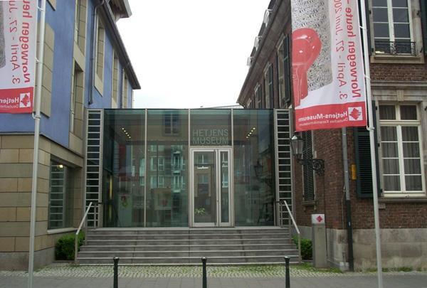 Hetjens-Museum