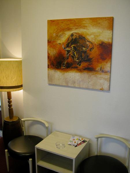 Altstadt Hotel Barcelona