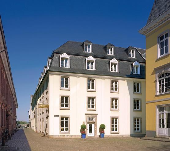 Hotel Orangerie