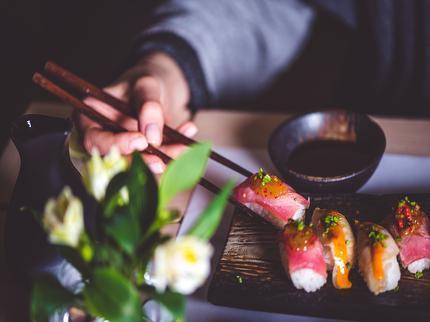 Sushi, Sake & japanischer Lifestyle