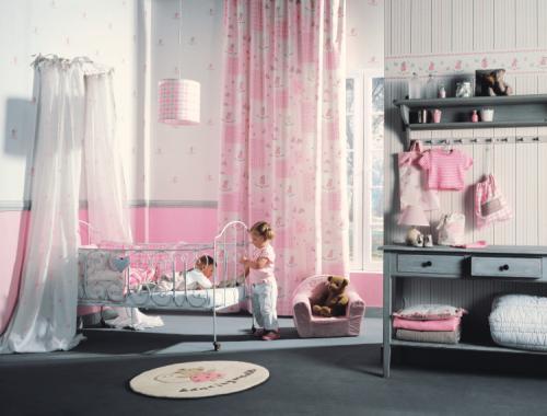 Kinder Räume