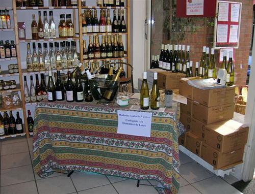 La Maison de Bacchus Weinhandel GmbH