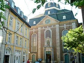 St. Maximilian