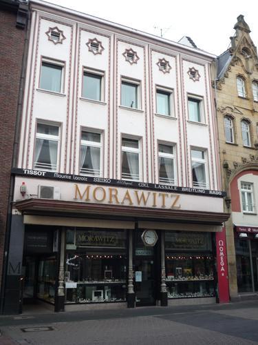 Morawitz - Mehr als ein Juwelier