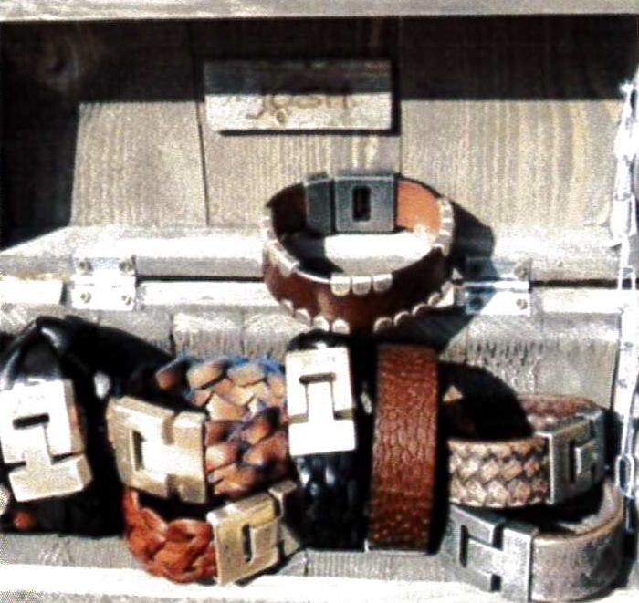 Rio Grande Indianer Shop am Burgplatz - Schmuck, Mokassins & Indianisches Kunsthandwerk