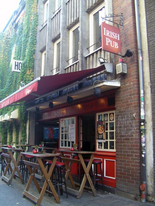 Sutton´s Irish Pub