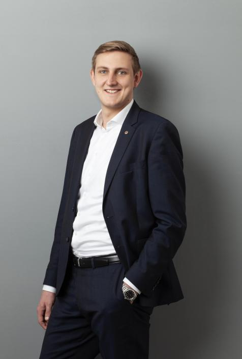 tecis Finanzdienstleistungen AG - Moritz Lemberg