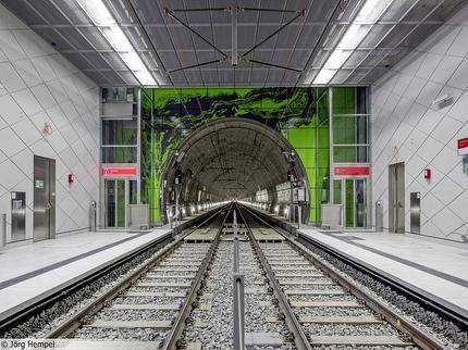 Wehrhahn-Linie Düsseldorf inkl. DüsseldorfCard
