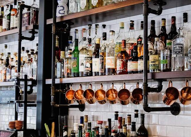 Cocktailkurs Düsseldorf