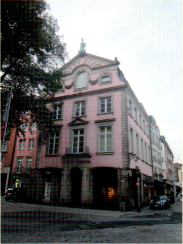 Musikakademie Anton Rubinstein