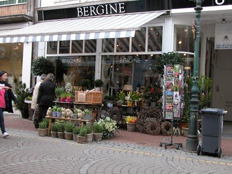 Blumen Bergine Www Altstadt Duesseldorf De